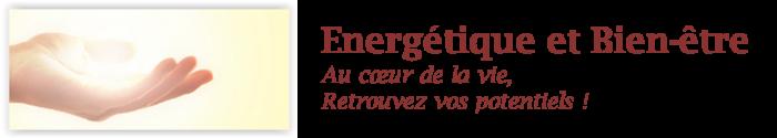 Energétique et Bien-être